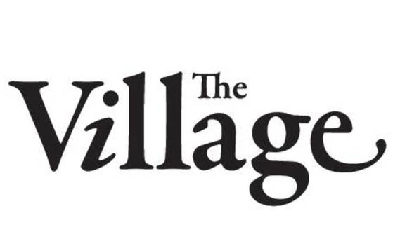 Normal_the-village-logo-2